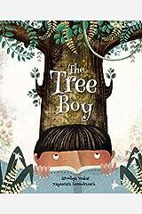 The Tree Boy Paperback