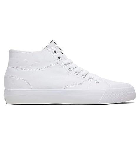 DC Shoes Evan HI Zero TX - Zapatillas Altas para Mujer ADJS300229: DC Shoes: Amazon.es: Zapatos y complementos