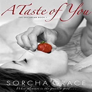 A Taste of You Audiobook