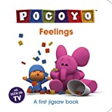 Pocoyo Feelings, Red Fox Staff and Anonymus, 1862302898