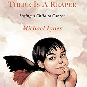 There Is a Reaper Audiobook