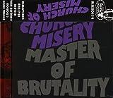 Master Of Brutality