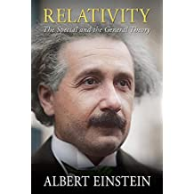 Relativity: The Special and the General Theory