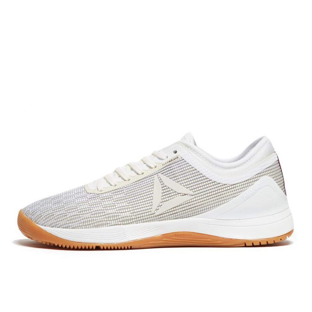 Reebok Crossfit Nano 8.0 Flexweave Women's Shoes - SS19-7.5 - White
