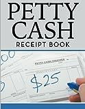 Petty Cash Receipt Book