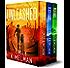 SYDNEY RYE MYSTERY BOX SET (Books 1-3): A Vigilante Crime Mystery Series- Crime Suspense Thriller
