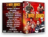 ECW: 3 Way Dance DVD-R