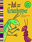 The Ant and the Grasshopper, Mark White, 1404865055