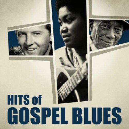 Gospel Blues Music (Hits of Gospel Blues)