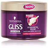 Gliss Hyaluron Filler Hair Hair Mask 200 Ml by Gliss Kur