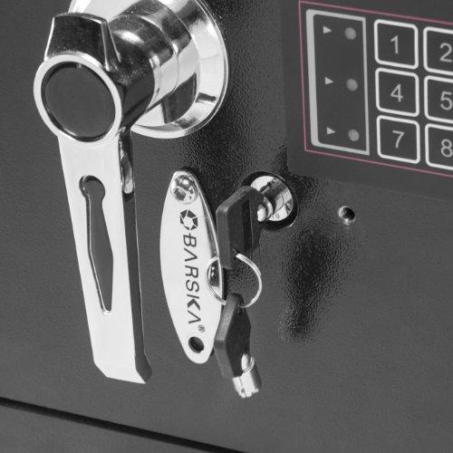 Barska Large Keypad Depository Safe by BARSKA (Image #5)