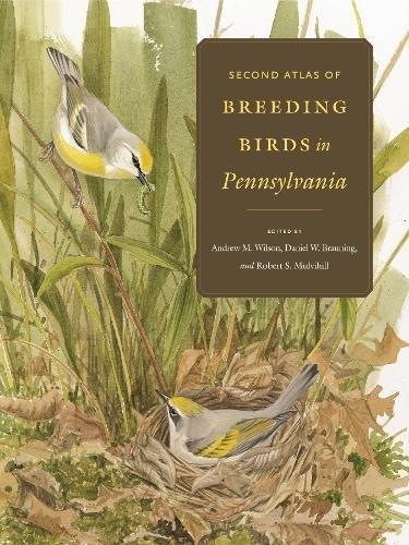 Second Atlas of Breeding Birds in (Breeding Birds)