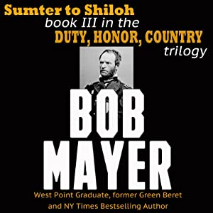 Sumter to Shiloh Audiobook