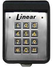 LINEAR LINAK11, Exterior Digital Keypad