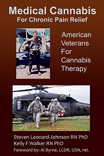 Medical Cannabis for Chronic Pain Relief: American Veterans for Cannabis Therapy ()