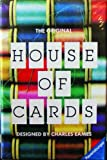Charles and Ray Eames House of Cards