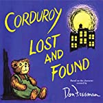 Corduroy Lost and Found   Don Freeman