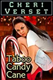 Taboo Candy Cane (Licking Candy Book 2)