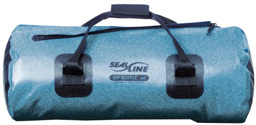 SealLine Zip Duffle Bag 40 (Blue)