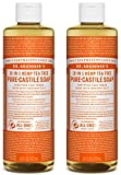 Dr. Bronner's Pure-Castile Liquid Soap - Tea Tree 32oz