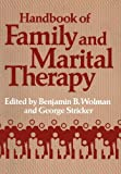 Handbook of Family and Marital Therapy, , 1468444441
