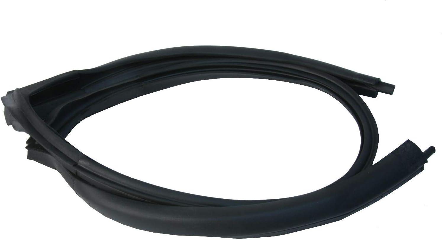Body Seal  URO Parts  91156509047