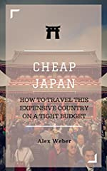 Japan is known to be an expensive destination for those on a travel budget. Learn how to backpack this country cheaply and efficiently. This short booklet of practical tips includes how to get cheap plane tickets, where to save on transit, an...