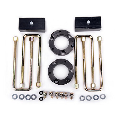 2wd toyota lift kit - 5
