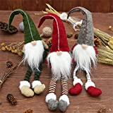 3pcs Swedish gnome, Chirstmas Plush
