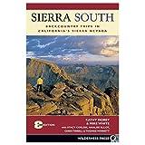 Search : Sierra South: 100 Backcountry Trips in California's Sierra