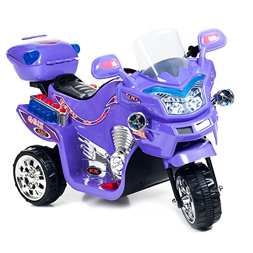 girls battery operated car - 5