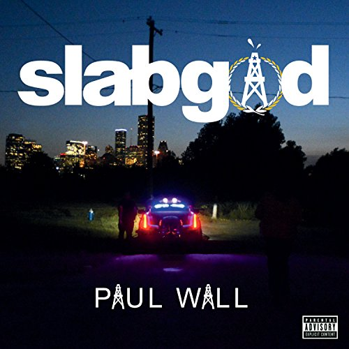 slab god [Explicit]