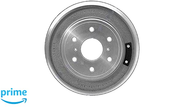 Bendix Premium Drum and Rotor PDR0446 Rear Drum