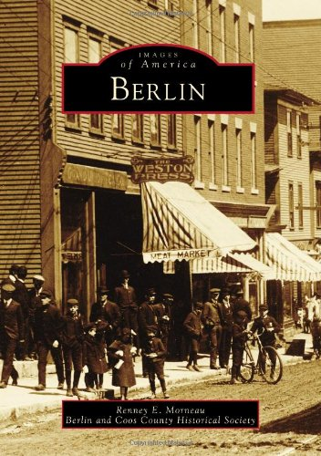 (Berlin (Images of America))