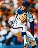 Bobby Ojeda New York Mets 8x10 Photo Autographed - Autographed MLB Photos