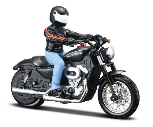 Rc Harley Davidson - 7