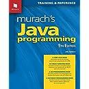 Murach's Java Programming (5th Edition)