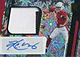 Kyler Murray Autographed 2019 Panini Unparalleled Football Rookie Jersey Card