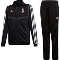 adidas 19/20 Juventus Polyester Suit Youth Suits, Unisex