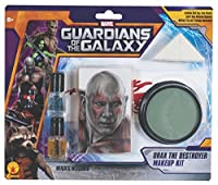 Rubies Guardians of the Galaxy Drax Destroyer Costume Make-Up Kit