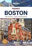 Lonely Planet Pocket Boston (Travel Guide)