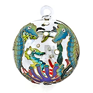 51ImeZFj6cL._SS300_ 500+ Beach Christmas Ornaments and Nautical Christmas Ornaments For 2020