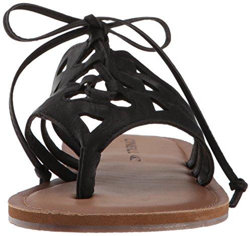 O'Neill Women's Sarafina Sandals Flip-Flop Black UdC7aJwa