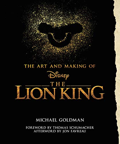 Le Roi Lion (film live) 51ImfopnjjL