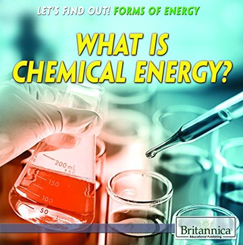 chemical energy - 4
