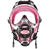 Ocean Reef Diving Mask Neptune Space G.divers OR025013 Pink M/L...