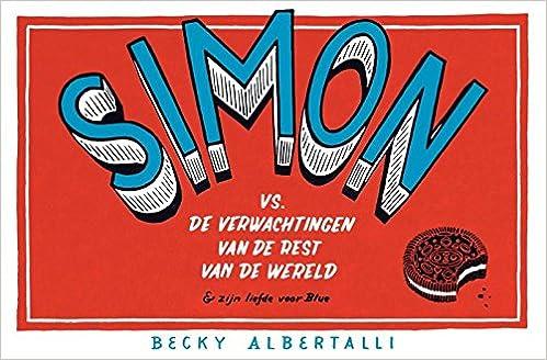 Simon vs. de verwachtingen van de rest van de wereld & zijn ...