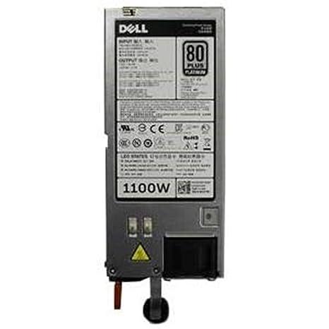 DELL EMERSON 1100W PSU WINDOWS XP DRIVER DOWNLOAD