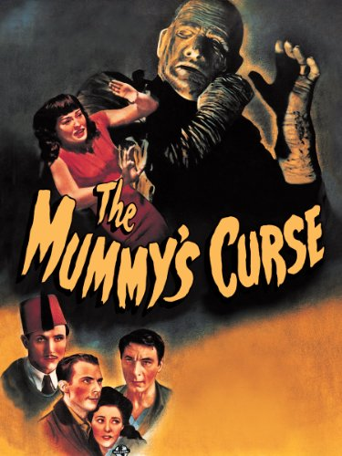 The Mummy's Evil