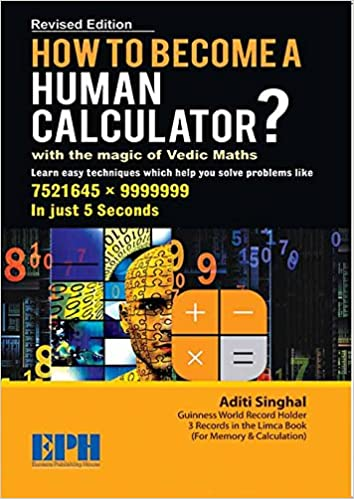how to become a human calculator by aditi singhal pdf free 11